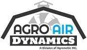 Agro Air Dynamics barn ventilation dealer.